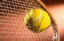 Большой теннис для детей от 4-х лет и старше в клубе Magic Ball