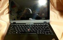 Продаю Ультрабук трансформер Lenovo ThinkPad Helix N3Z47RT