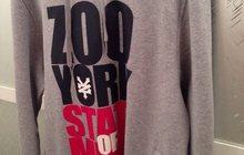 Худи Zoo York(2шт,XL)
