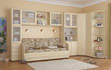 Спальни,комоды,прихожие,детские стенки
