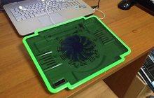 Подставка для охлаждения ноутбука