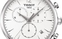 классические мужские наручные часы Tissot новые
