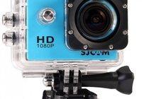Распродаем Экшн камерыSJ4000