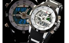 Распродаем Часы shark ds1104