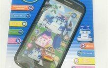 Распродаем Детский игровой смартфон