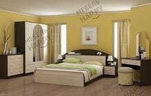 Спальня Александра-2 с матрасом (новая, с доставкой)