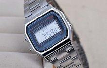 Часы Montana из СССР 17 мелодий