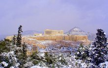 Античная Греция из Афин – Новогодний Заезд