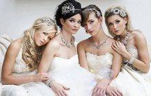Аксессуары, Свадьба, Диадема для невесты
