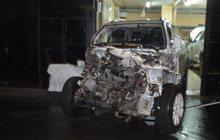 На разбор или Opel Antara I Рестайлинг