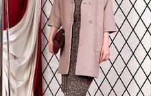Модное пальто, Новое