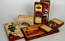 Упаковка из картона от российского производителя