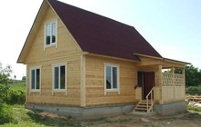 Проектируем и строим дома
