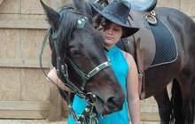 Детский летний конный лагерь в Подмосковье