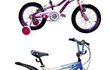 Детские велосипеды для разных возрастов