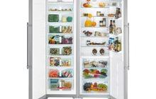 Куплю холодильник Liebherr Side by Side
