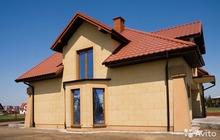 Фасадные панели Терморустик