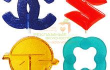 Рельефные 3d-леденцы на палочке — суперсувенир