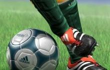 Набор детей в детскую футбольную команду