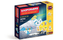 Magformers My First Ice World Set - Магнитный конструктор Магформерс