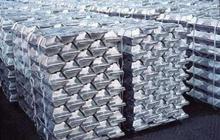 Алюминий первичный на экспорт