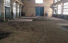 Аренда отапливаемого склада 560 кв, м от собственника
