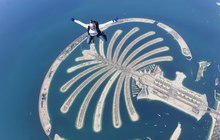 Путешествия и прыжки с парашютом по всему миру