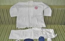 Высококачественное кимоно