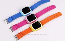 Детские Умные часы GPS часы Smart Baby Watch Q80(Оригинал)