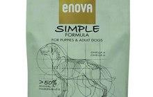 Корм Enova Simple Formula без зерна