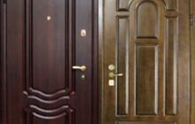 Качественные входные двери