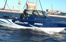 Купить лодку (катер) NorthSilver PRO 570 Fish