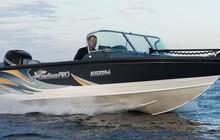 Купить катер (лодку) NorthSilver PRO 650 Fish