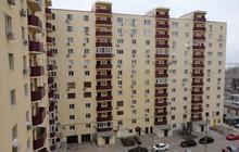 Четырехкомнатные квартиры