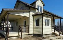 Загородный дом 2 этаж, дом 140 м кв Калужская область