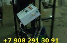 Оборудование для производства теплоблоков под мрамор