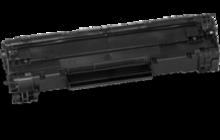 Заправка картриджа HP CC388A