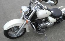 Suzuki intruder 400 classic