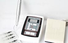 Продам Набор стартовый для татуажа аппарат Biomaser Simple White