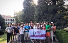 Групповой тур в Грузию на день города Тбилиси