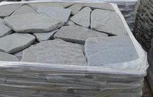Галтованый песчаник Синяк камень натуральный природный