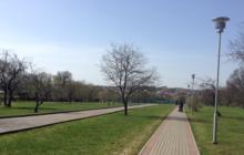 Участок ИЖС в Новой Москве в деревне Марушкино в 15 км от МКАД