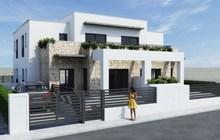 Недвижимость в Испании, Новый дом от застройщика в Торревьехе