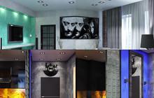 Дизайн квартир и офисов под ключ Да Винчи