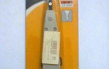 Пресс для заправки провода CT-3141