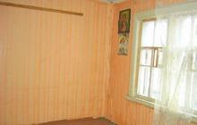 Комната под переселение в новое жильё на ветке электричек Шатурторф