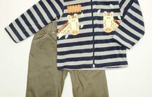 Детская одежда 0-14 лет низкие цены опт/розн