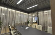 Продажа офисного блока площадью 294 м2 в Бизнес-Парке Nagatino i-Land