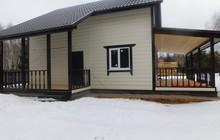 Купить дом по Киевскому шоссе пмж с газом