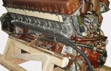 Двигатель А-650 с хранения, без наработки